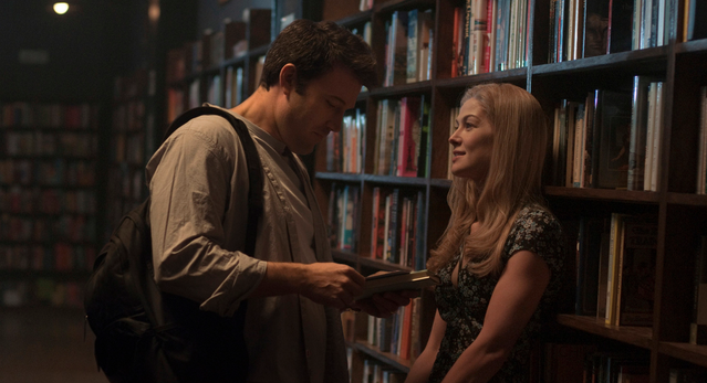 Still from Gone Girl