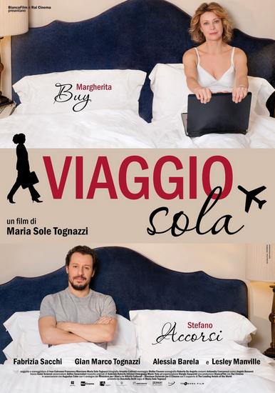 Italian promo poster