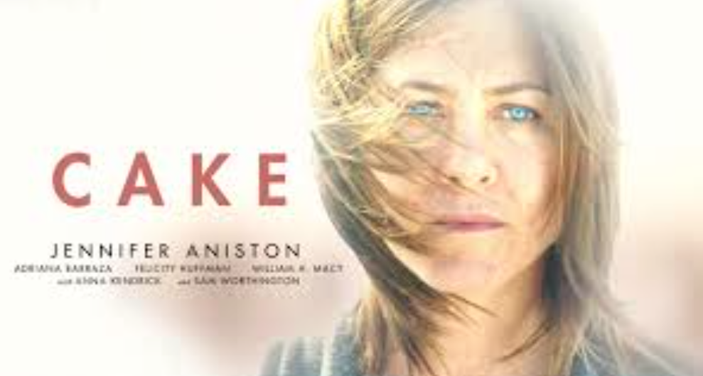 Promo poster for Cake