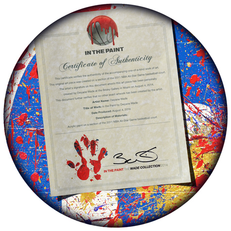 ITP-CertificateOfAuthenticity