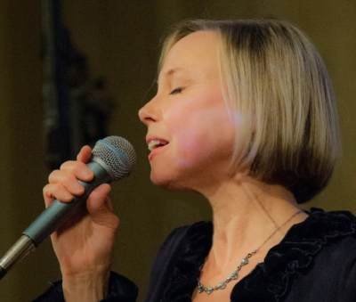 "Connie Evingson: ""Christmas at The Dunsmore Lodge"" - Dec 28th & 29th"
