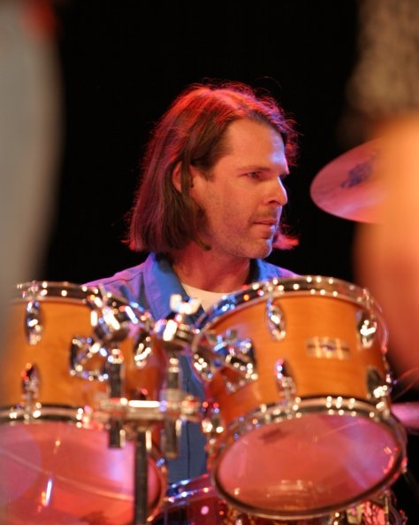 Michael Pilhofer On Drums