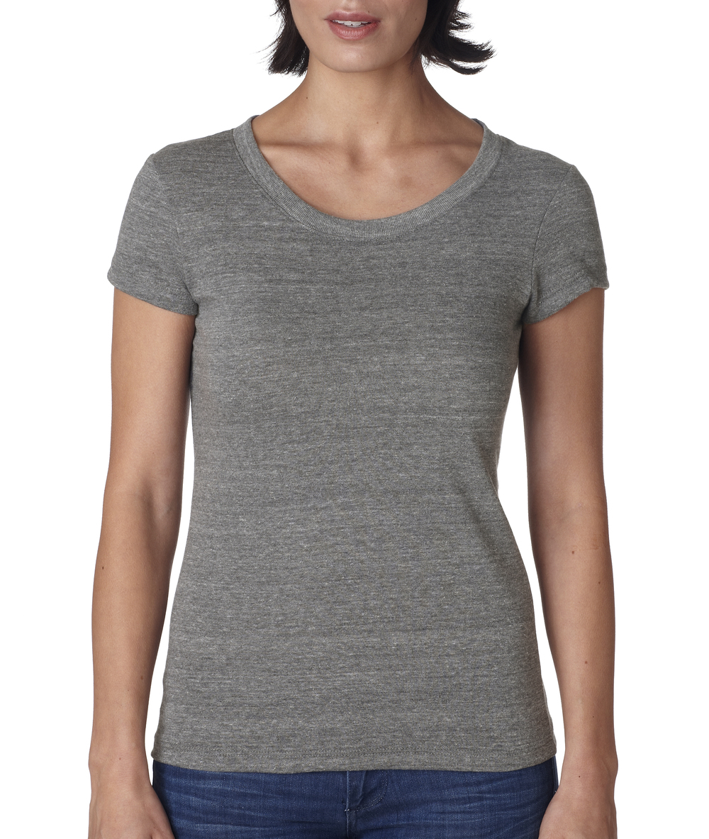 Bella+Canvas Ladies' Triblend T-Shirt