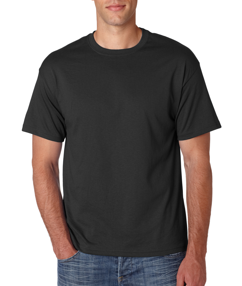 Hanes ComfortBlend Cotton-Poly T-Shirt