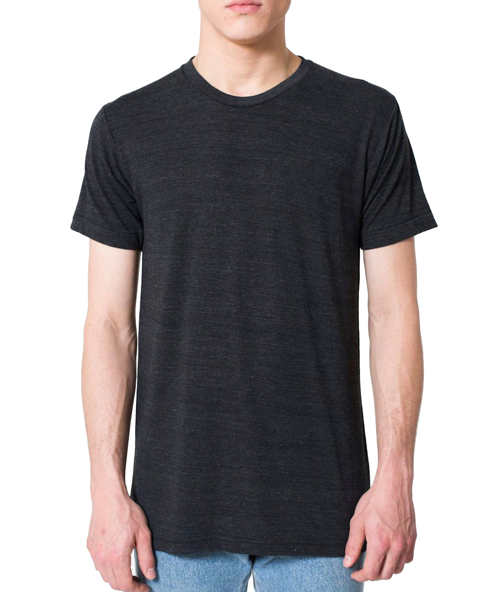 American Apparel Unisex Triblend T-Shirt