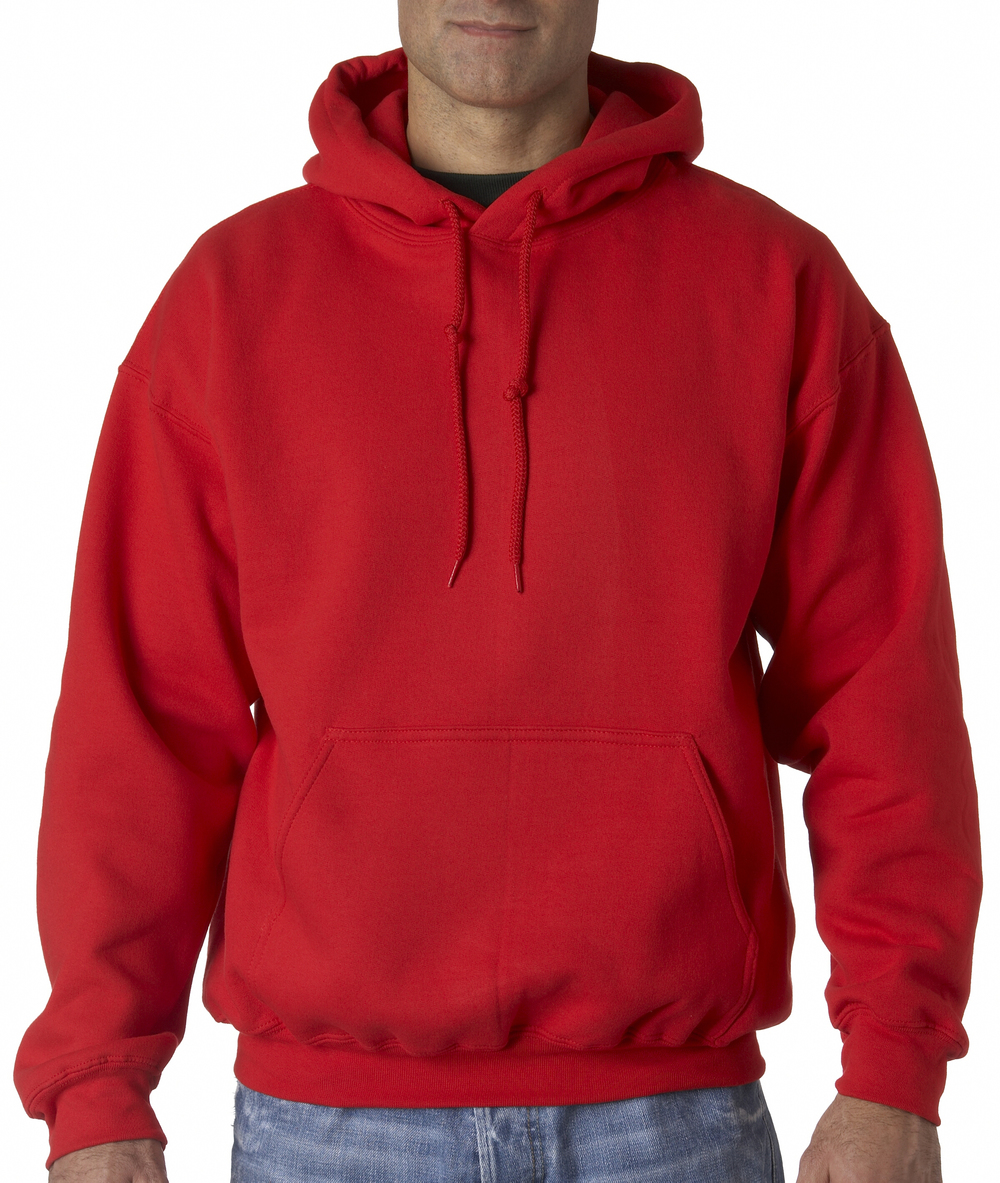 Gildan Dry Blend Hooded Sweatshirt