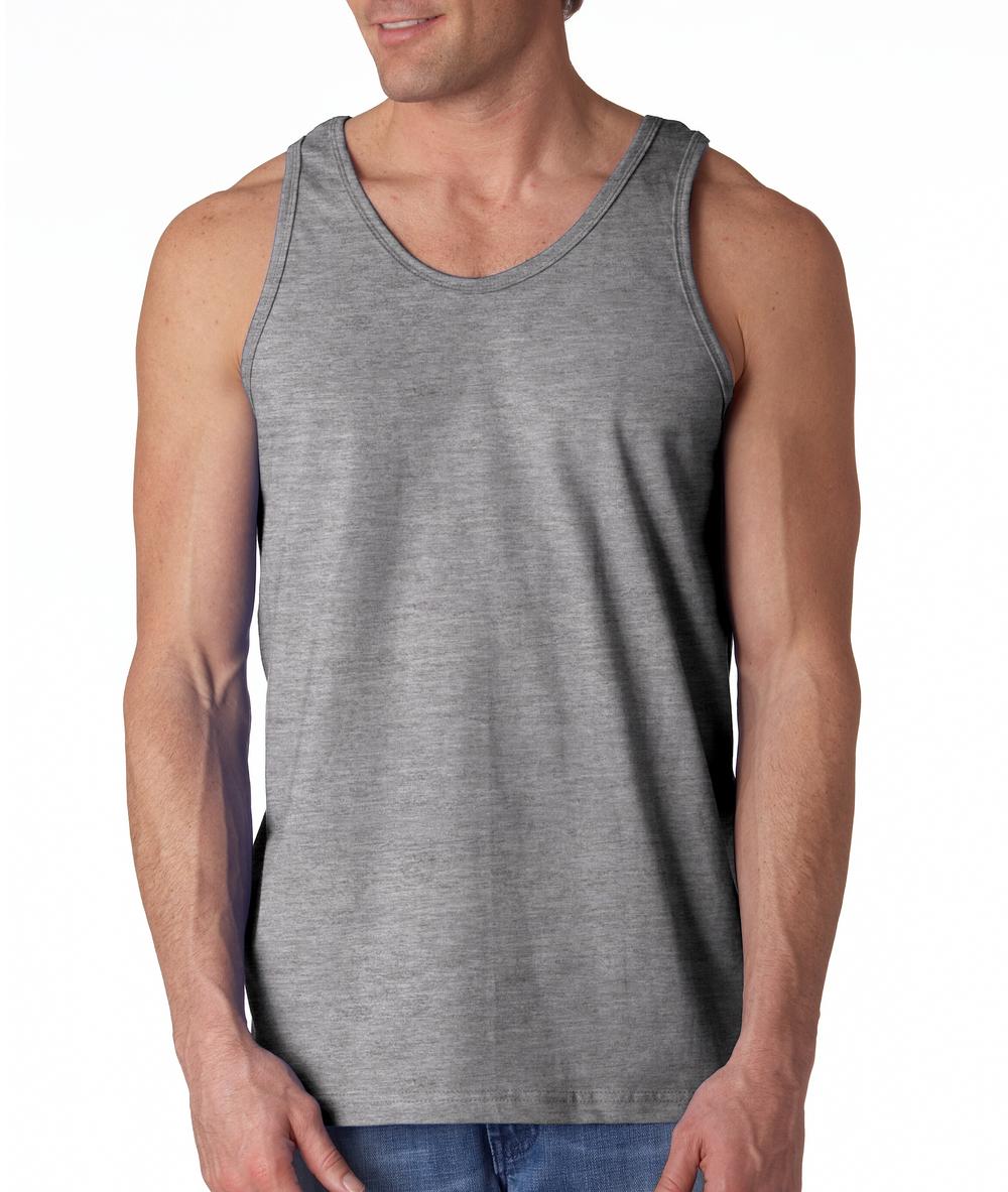 Design your own t shirt columbus ohio - Gildan Cotton Tank Top Jpg