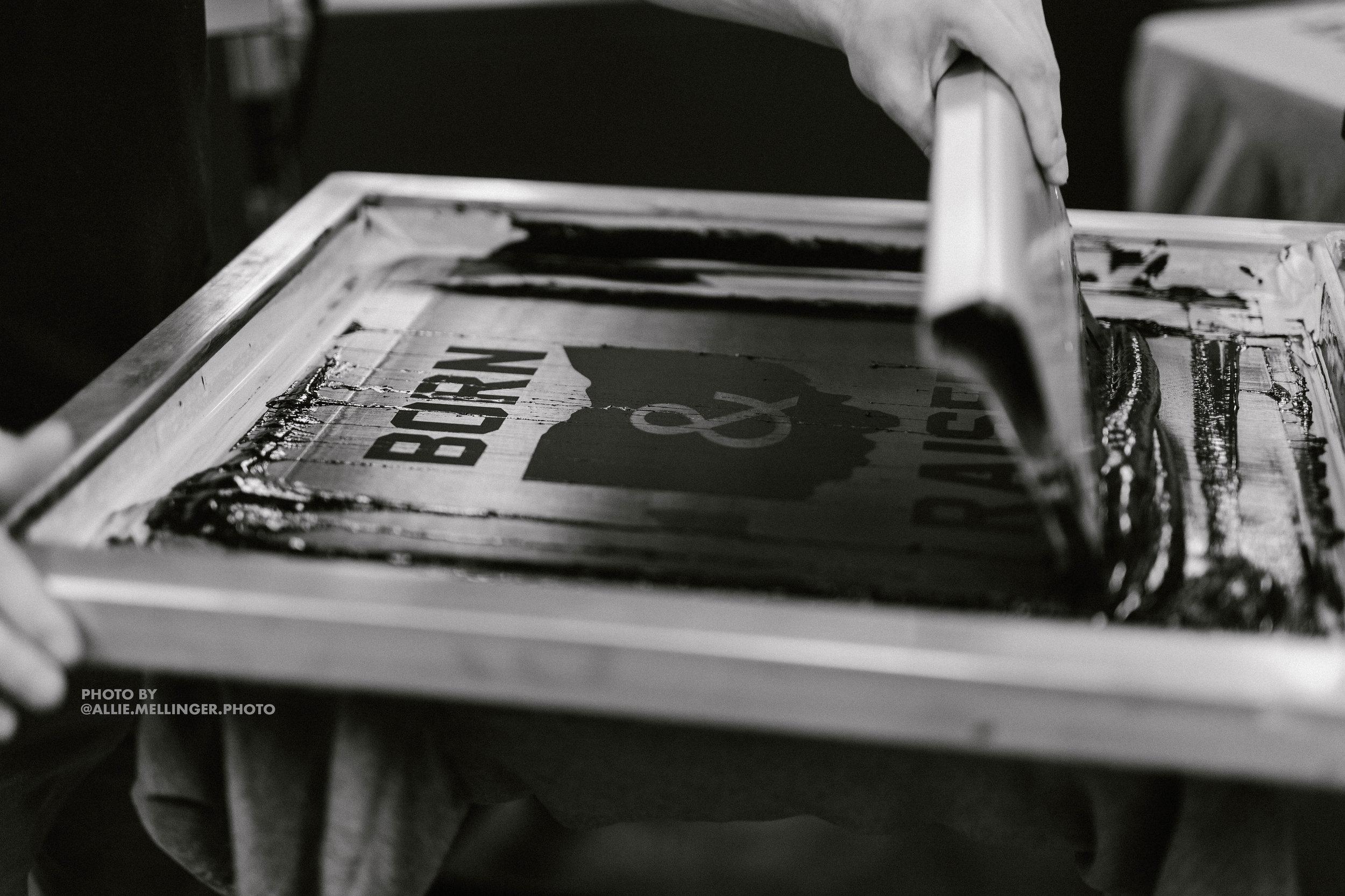 Design your own t shirt columbus ohio - Custom Screen Printing Columbus Ohio Pops Printed Apparel Jpg