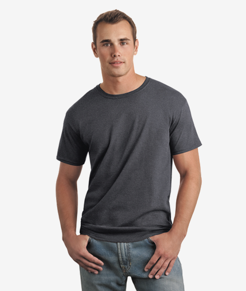 Gildan 64000 - Softstyle Cotton T-Shirt