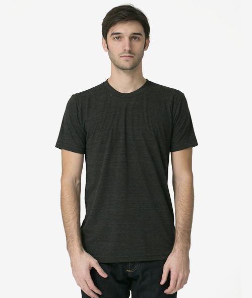 American Apparel TR401 - Unisex Triblend T-Shirt