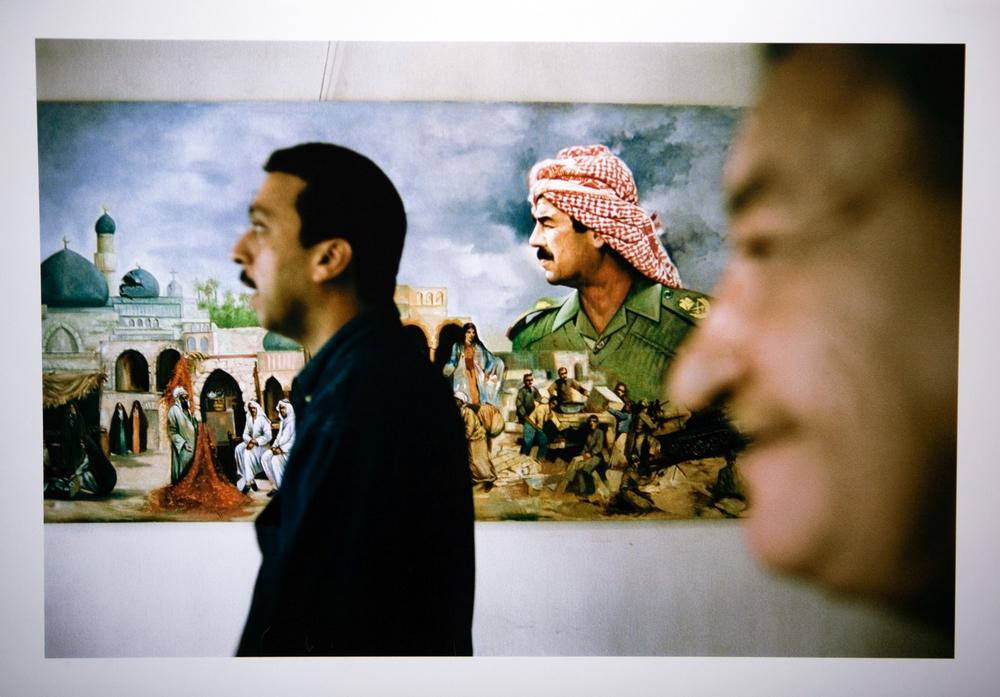 Resa i Irak