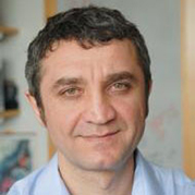 Ruslan Medzhitov, PhD Co-Founder & Chair of SAB