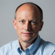 Brett Finlay, PhD Scientific Co-Founder