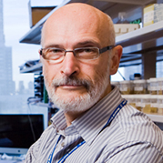 Alexander Rudensky, PhD Scientific Co-Founder