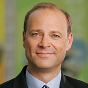 Chris Viehbacher Chairman of the BOD