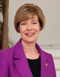 Congresswoman Tammy Baldwin