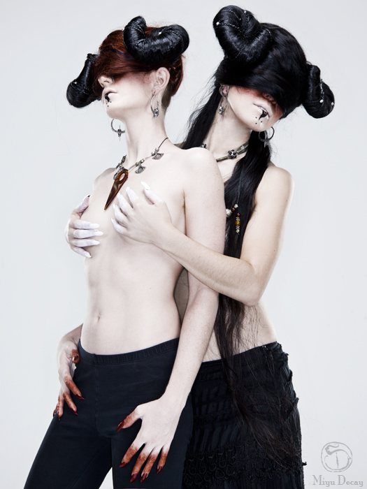 Berber Macabre by Mr Amato Photography