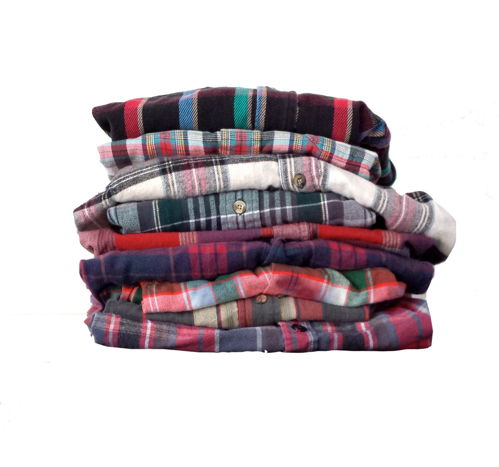 Mystery Flannel - $15