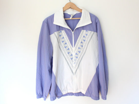 80's Sport Jacket - $16