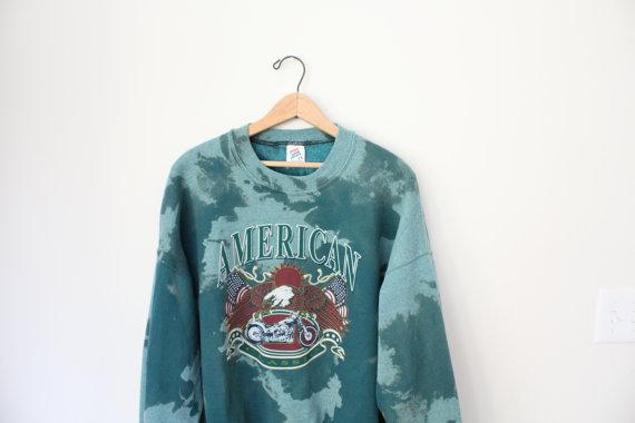 American Classic Sweatshirt - $28