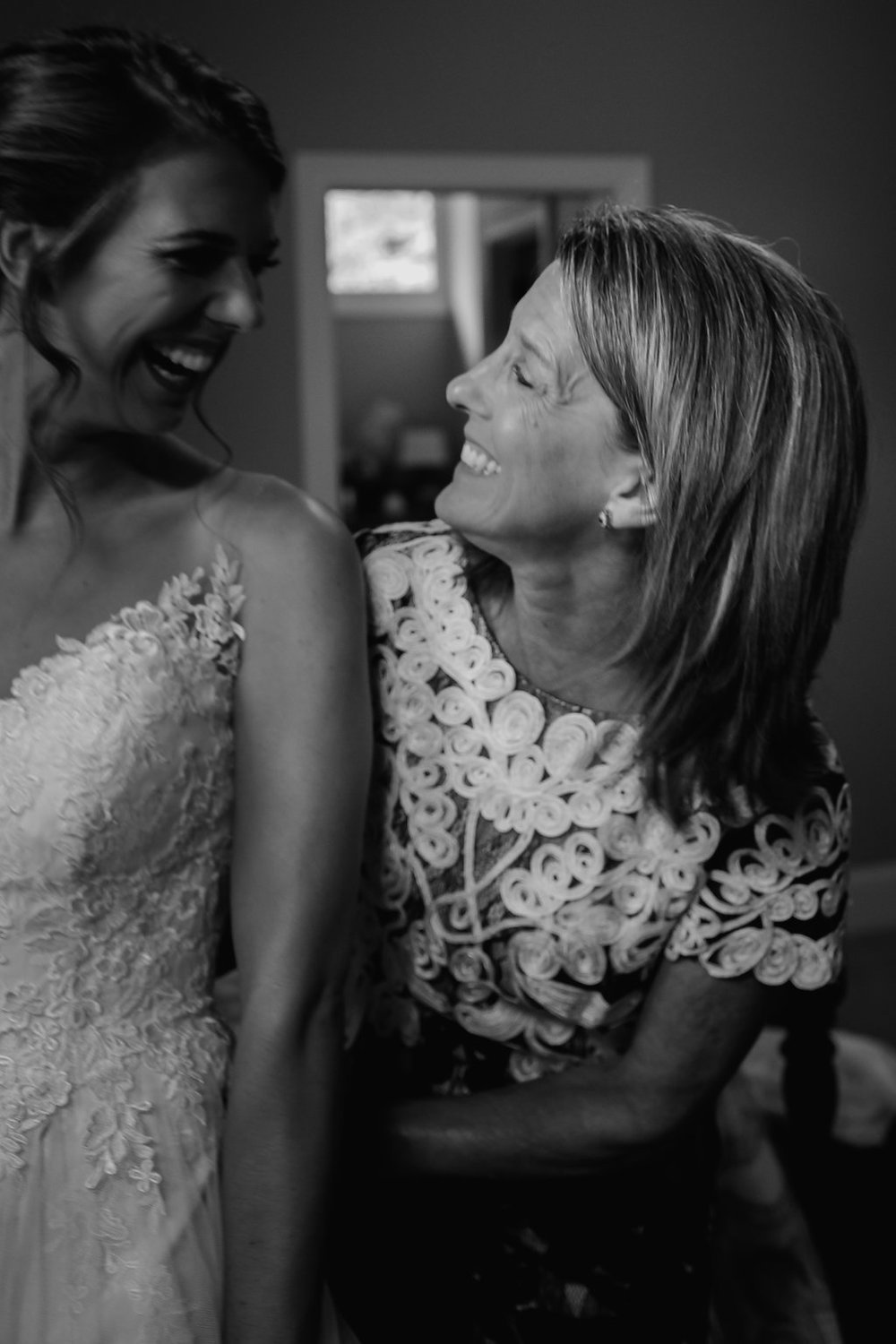 Jill | Mother of the Bride 2018