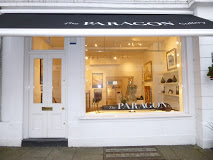 The Paragon Gallery , Cheltenham, features some of our artists' work - please check with them as original stock may well be sold... but they are always worth a visit!