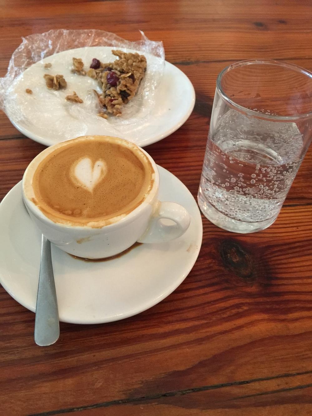 Black Tap Coffee, Charleston, SC