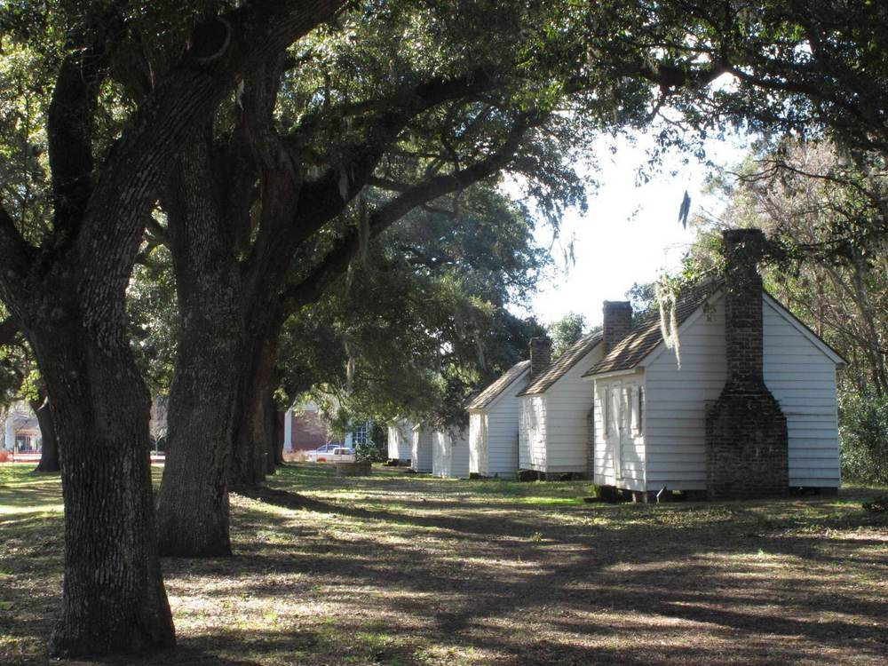 McLeod Plantation - Charleston, SC