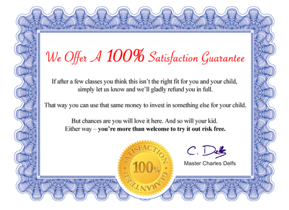 9 Out Of 10 Parents Think Their Kids >> Taekwon Do Delfs Martial Arts Health Club
