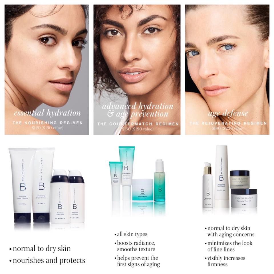 When you purchase a regimen, you save $$$!