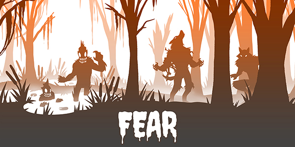 "So I've finally pulled the trigger on signing up for Loot Crate! I only signed up for One Month but I just wanted to test the waters. What is Loot Crate? Loot Crate is a monthly subscription based product for everything NERD! Each month features a different theme and as the title of this post says this month is ""FEAR"" which seems appropriate for the Halloween month. I won't lie, I'm hoping there will be some Walking Dead goodies inside. Anyways, I'll either post an unboxing video or another post showing the contents of this months Crate!"