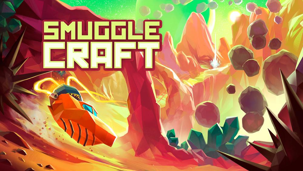 Smuggle Craft