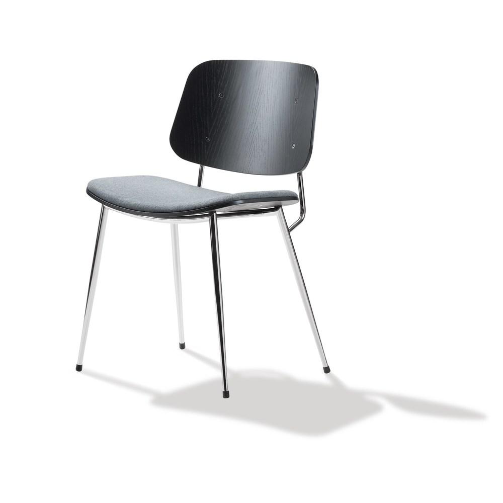 Søborg Chair, Steel Frame