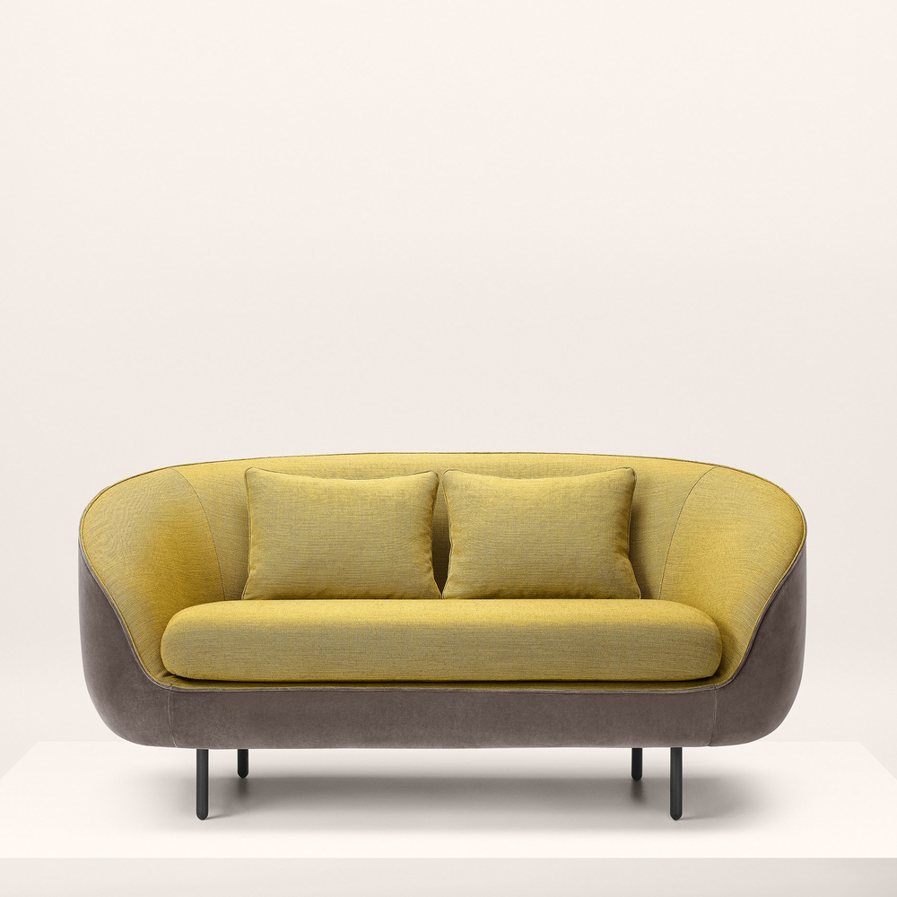 Bon HAIKU SOFA, LOW BACK