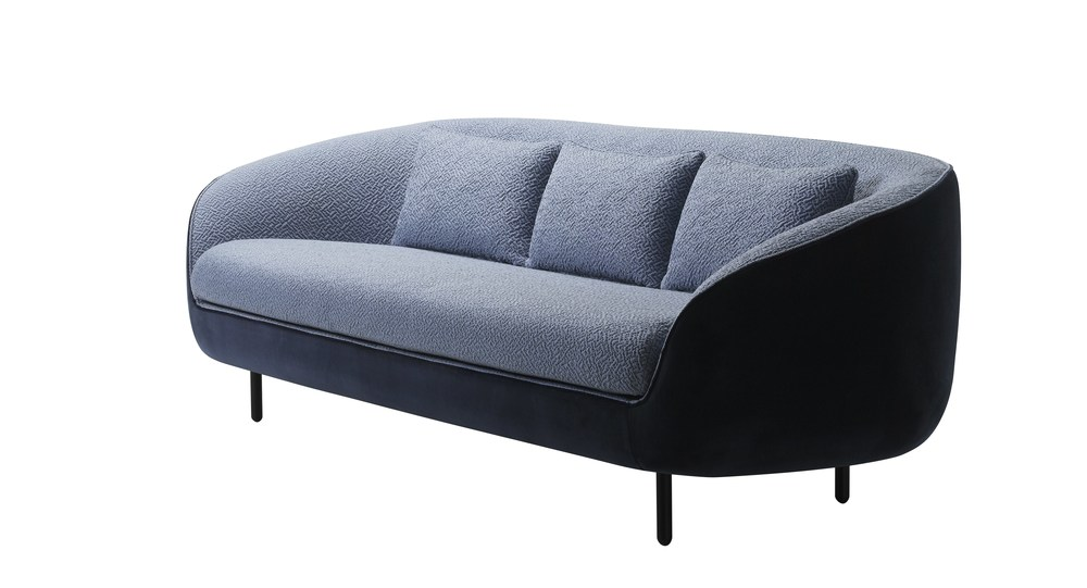 Amazing HAIKU SOFA, LOW BACK
