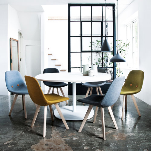 INSULA BASE DINING TABLE 2