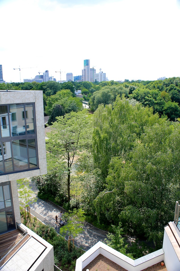 Das stue hotel berlin — redvisitor