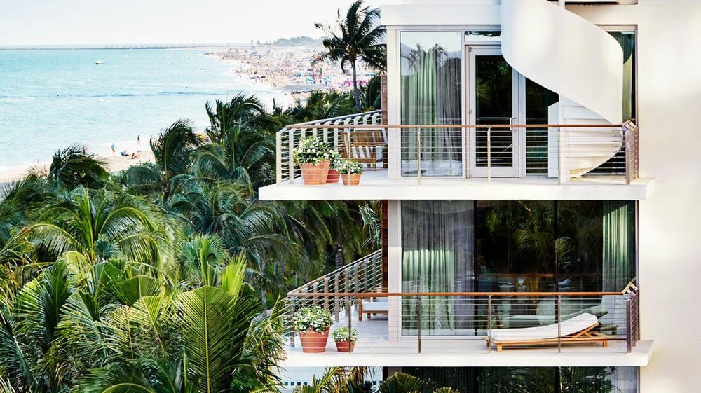 Miami Edition