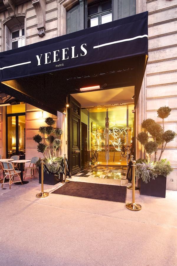 Yeeels