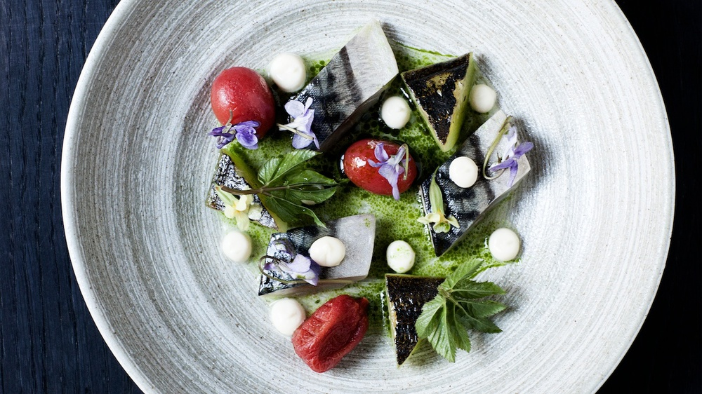 Credit: Uformel Restaurant,Marie Louise Munkegaard