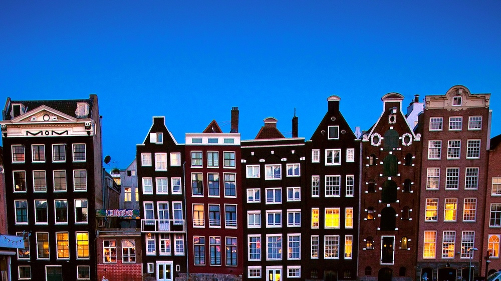 amsterdam city guide redvisitor
