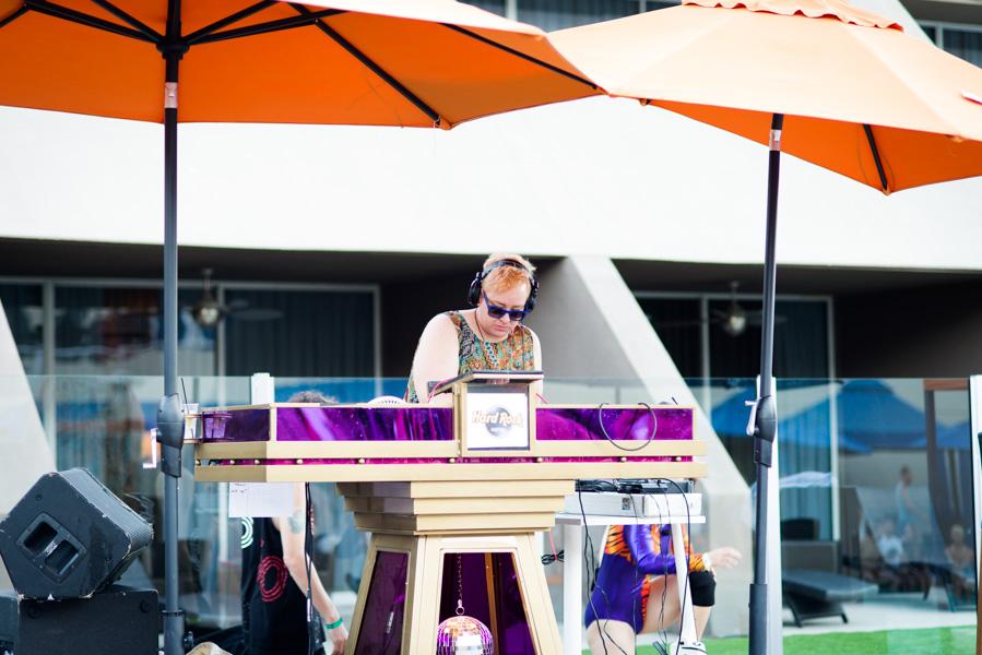 DJ LA Kendall