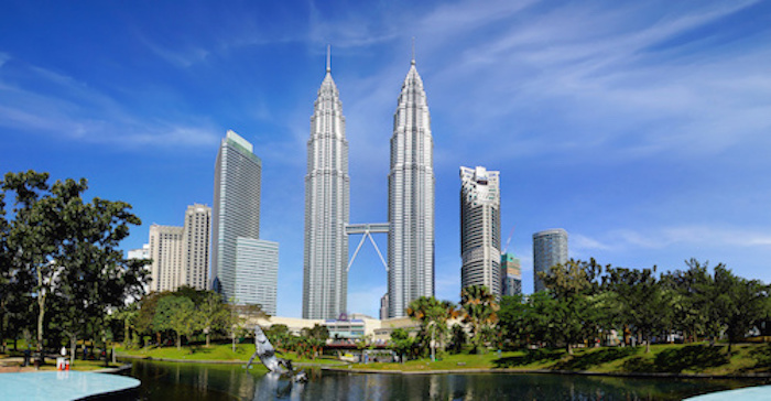 MALAYSIA : THE HEART OF ASIA