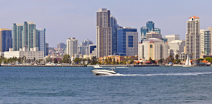 USA : SAN DIEGO : FOR STUDENTS LOOKING TO COME TO THE UNITED STATES