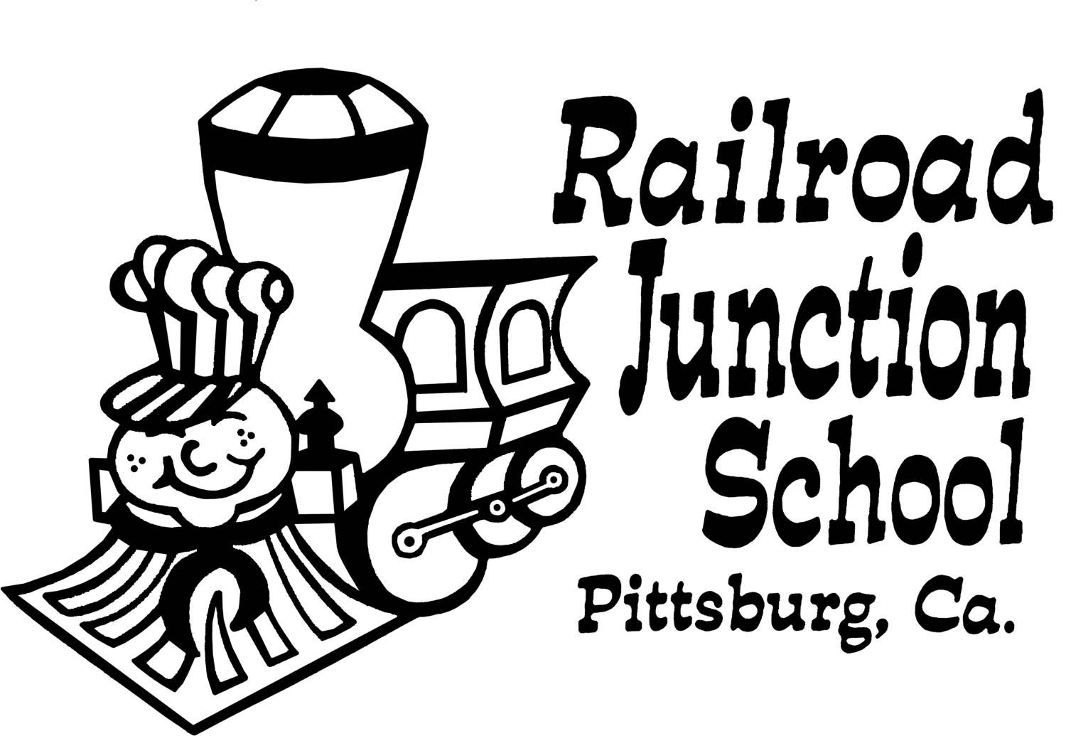 Railroad Junction School