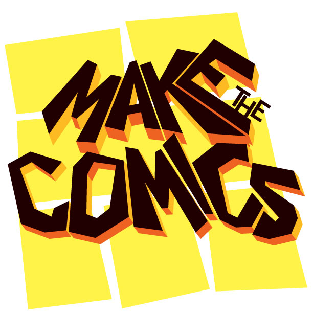 makethecomics