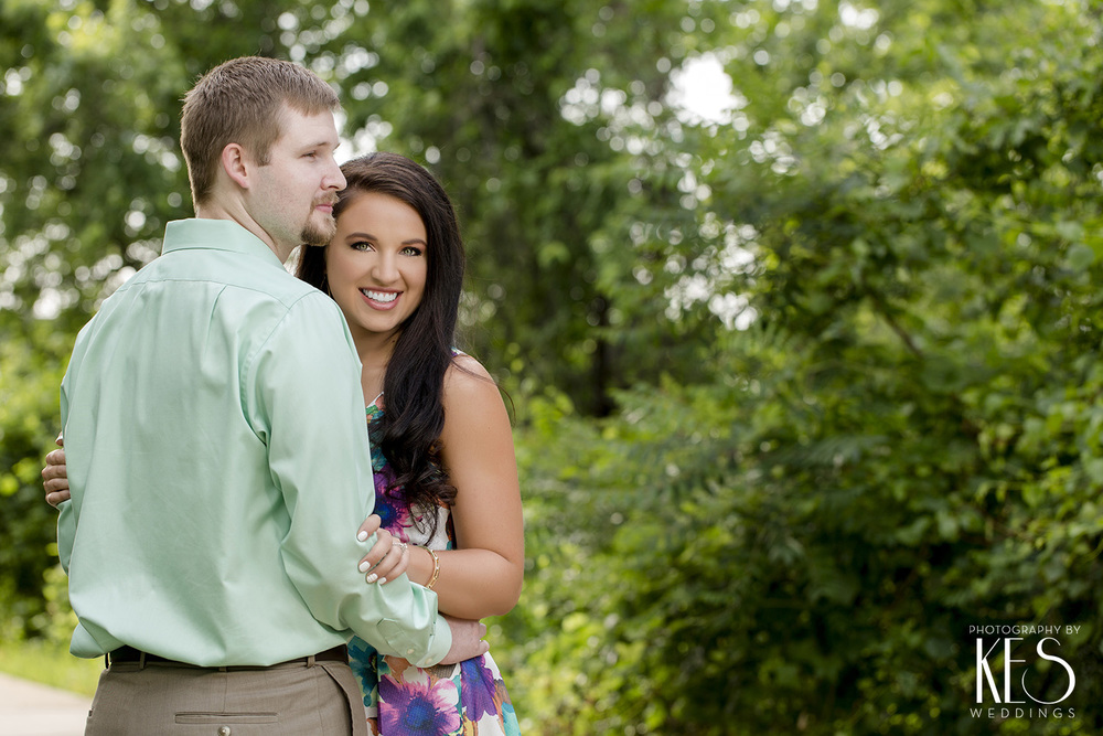 Engagements with Amber and Jacob Little Rock River Market2.JPG