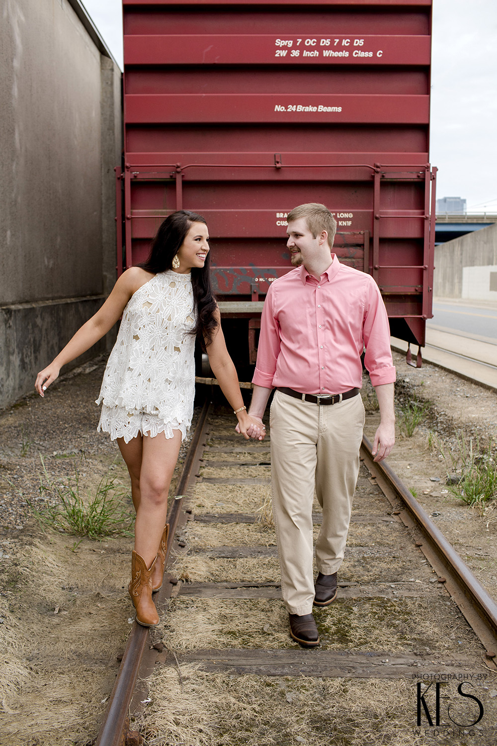 Engagements with Amber and Jacob Little Rock River Market11.JPG