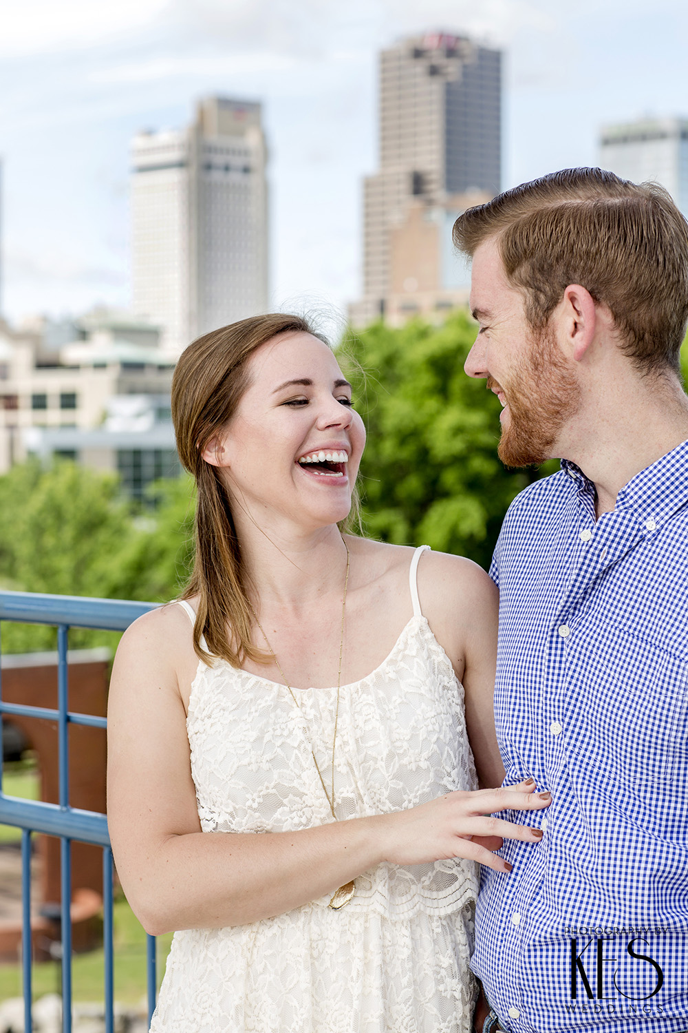 Sarah_Matt_Engagements_Little_Rock_River_Market_3.JPG