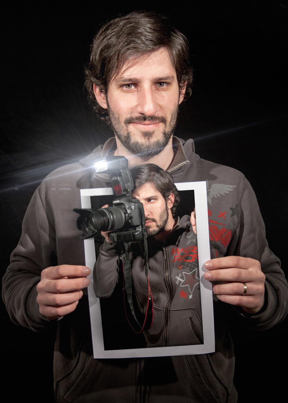 Luciano Gualda - Fotógrafo
